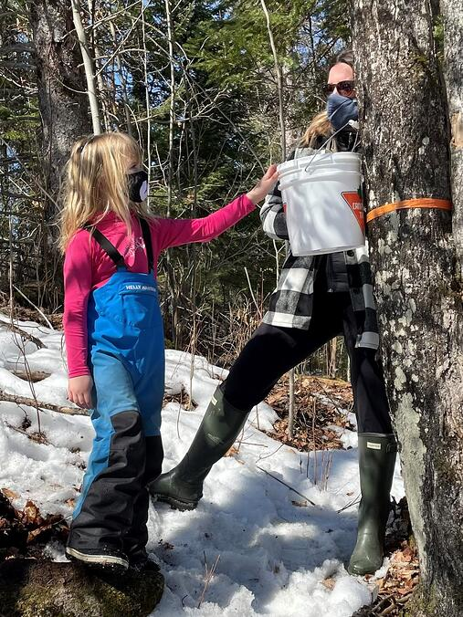 Québecs Maple Harvest and the Blessing of Spring - Blog Article for Jumpstreet Tours by Mark Clarke-1