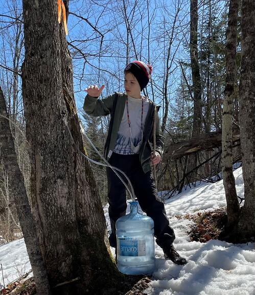 Québecs Maple Harvest and the Blessing of Spring - Blog Article for Jumpstreet Tours by Mark Clarke