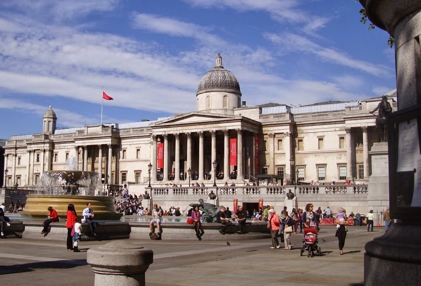 The_National_Gallery_London
