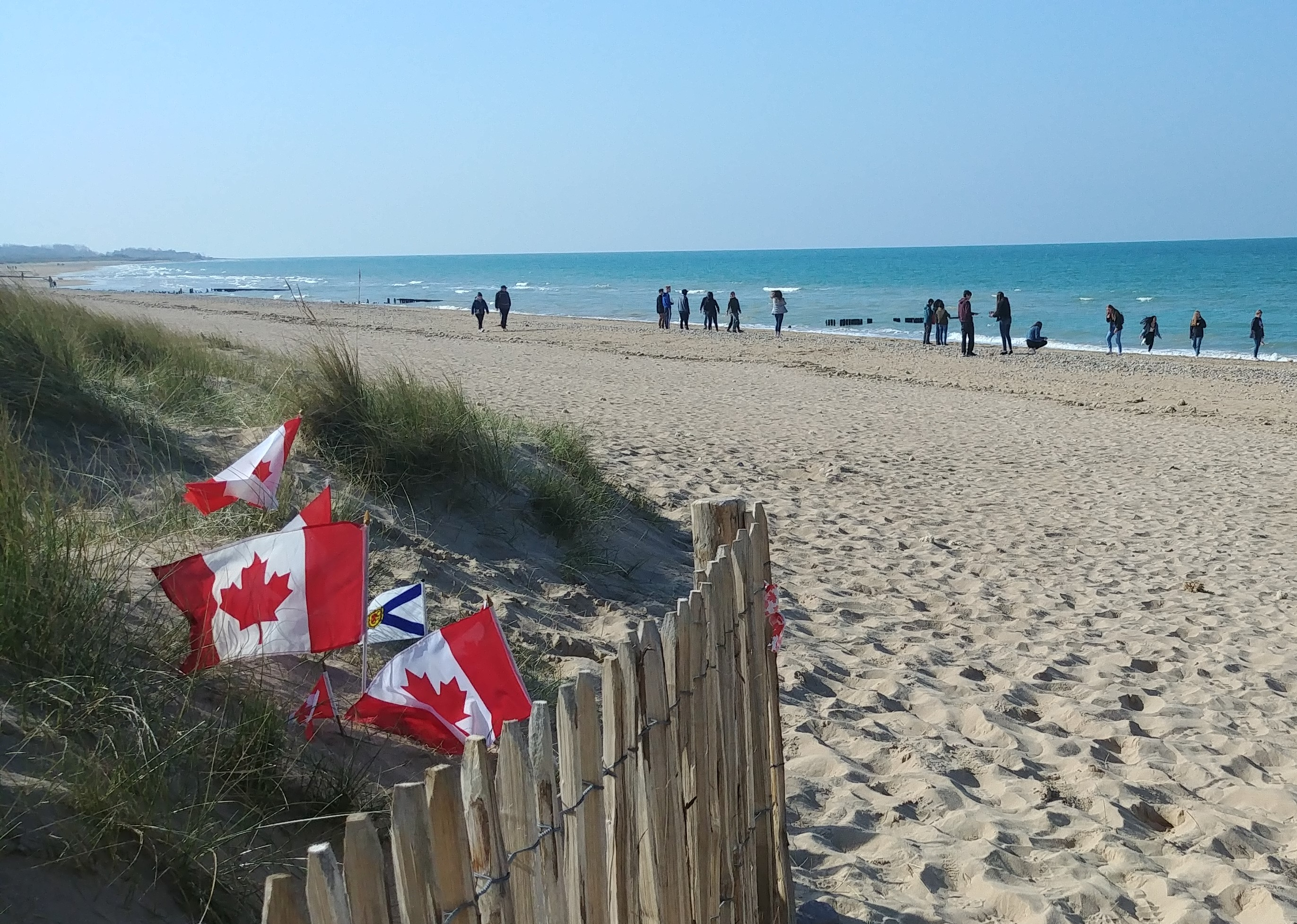 JSED_Europe_France_Normandy_Juno Beach