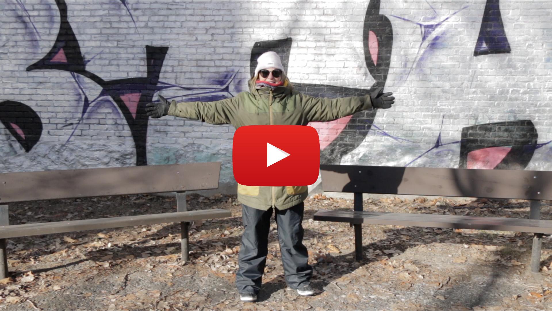 Jumpstreet Winter Packing Video