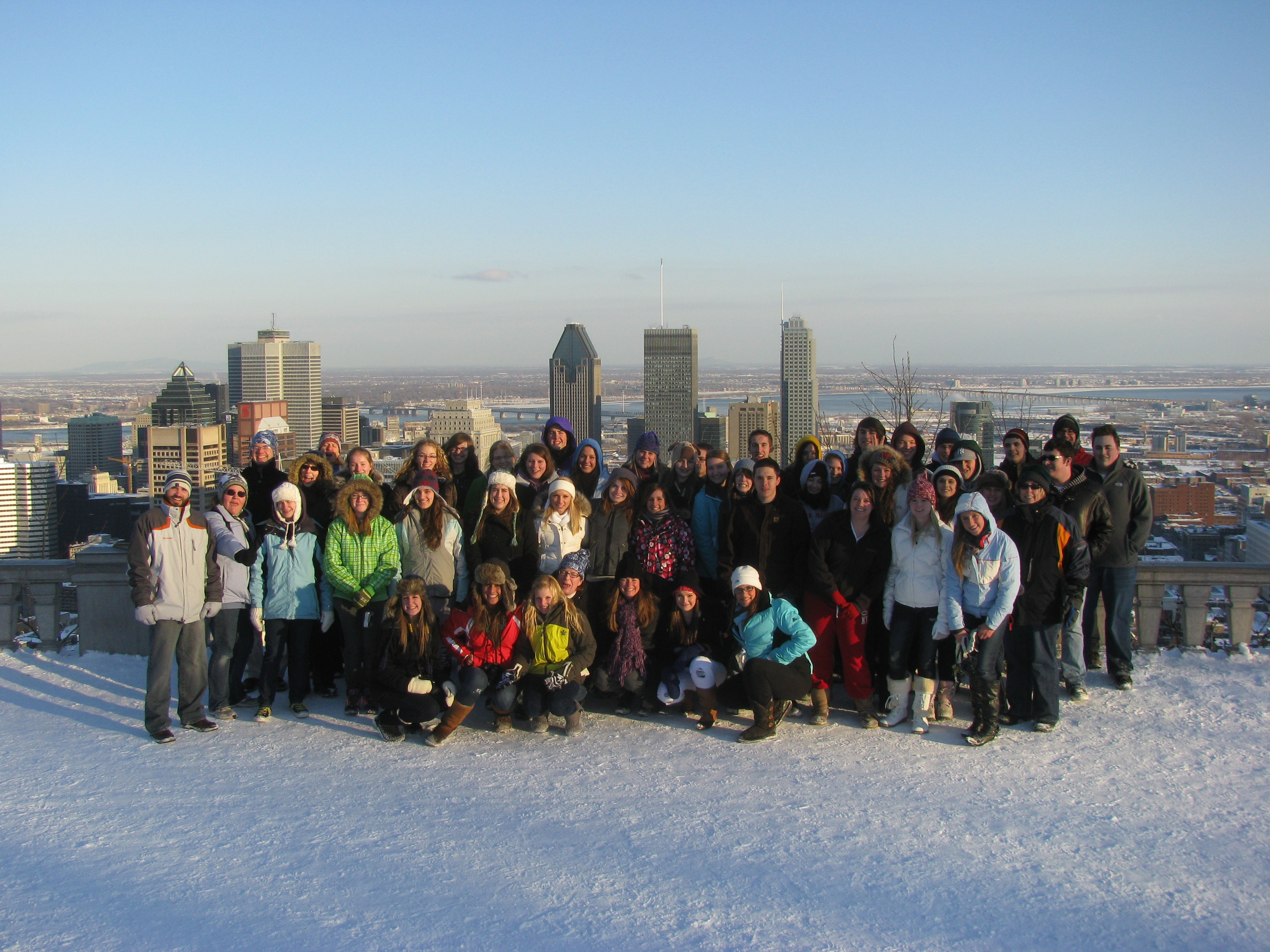 MTL_Youth_Winter_Mont Royal