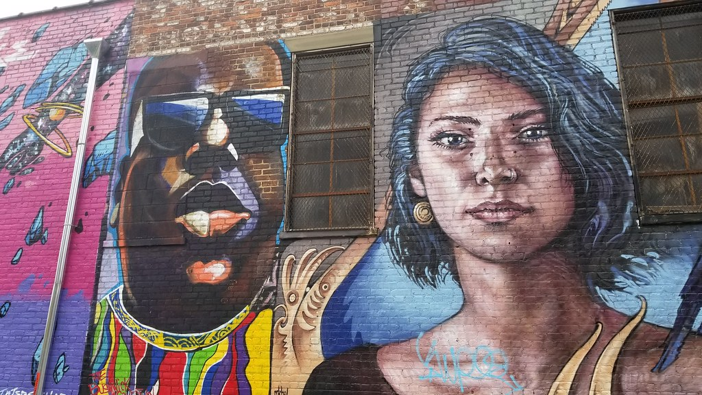Picture of Street Art in New York