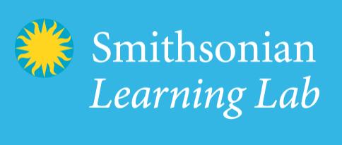 Smithsonian Learning Lab Logo