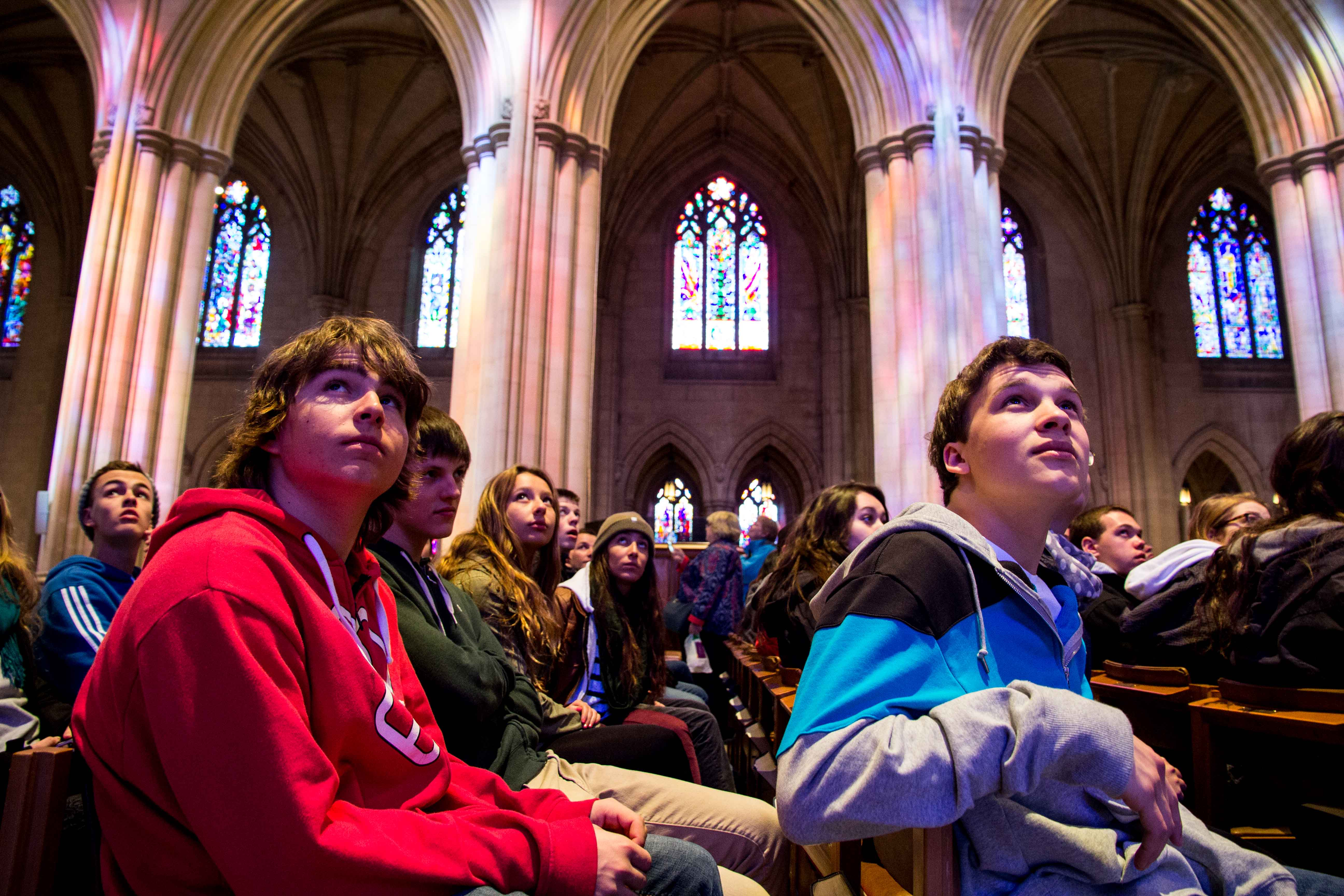 WDC_Attraction_Youth_National Cathedral